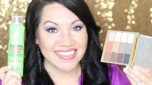 February 2016 beauty product favorites
