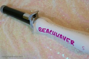 BEACHWAVER Pro 1.25 with Swavorski Crystals (limited edition)