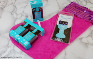 Moroccanoil® Treatment Ornament and Flutterby Mascara Shields